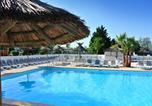Camping avec WIFI Avignon - Camping Crin Blanc-1