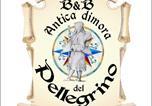 Hôtel Province d'Arezzo - Antica Dimora del Pellegrino-2