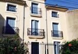 Hôtel Nézignan-l'Evêque - Le Petit Molière-1