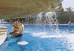 Location vacances Sfax - Hôtel mahdia-Beach Appartement privé No427-1