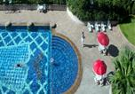 Hôtel Shantou - Regency Hotel Shantou-3
