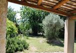 Location vacances Maiolati Spontini - Awesome Stone Farmhouse in Moie-2