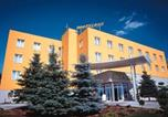 Hôtel Olbersdorf - Hotel Rychło