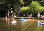 Camping Haute-Saône - Camping d'Ecolonie