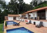 Location vacances Barichara - Aires de Casa Grande-1