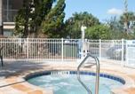 Villages vacances De Land - Orlando International Resort Club-4