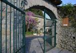 Location vacances  Aveyron - Relais Des Fargues-2