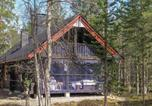 Location vacances Sodankylä - Holiday Home Silmukka-1