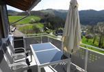 Location vacances Bromskirchen - Ferienwohnung Bäumner-3
