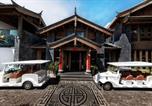 Hôtel Lijiang - Lux Tea Horse Road Lijiang-2