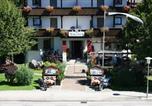 Hôtel Weyarn - Land-gut-Hotel Hotel Askania-4