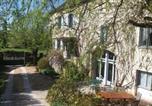 Hôtel Rully - Le petit Dennevy-1