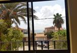 Hôtel Santa Maria - Aparthotel Santa Maria Beach-3