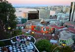 Hôtel Valparaíso - Hotel Brighton-3