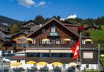 Hôtel Sigriswil - Hotel Beausite Beatenberg-2
