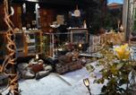 Location vacances Alhambra - Casa de madera luz de Carlota-4