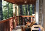 Hôtel Nanaimo - The Perch on Gabriola-1