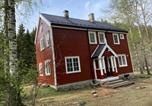 Location vacances Bø - Charming new holiday-apartment in Valebø, Skien-3
