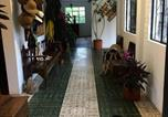 Location vacances Otavalo - Hacienda Rosas Pamba-4