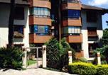 Location vacances Gramado - Apto Novo no Centro-4