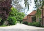 Hôtel Pickering - Brickfields Farm-1