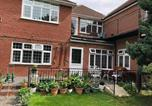 Location vacances Amersham - 1-Bed House 10 minute drive from Hellfire Caves-1