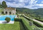 Location vacances Stia - Villa Caiano Giglio-2