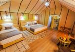 Camping avec WIFI Maroc - Sahara Sky Luxury Camp-2