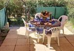 Location vacances La Londe-les-Maures - Maison de 2 chambres a La Londe les Maures avec jardin clos-3