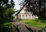 Location vacances Buxtehude - Ferienwohnung Lühebogen-1