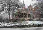 Hôtel Macon - Burke Mansion-1
