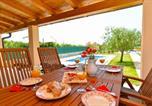 Location vacances Rovinj - House Monfiorenzo 1833-2