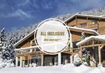 Hôtel La Clusaz - Hotel Alpen Roc-2