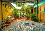 Location vacances  Cuba - Catchy House in Varadero to Enjoy your Holidays-2