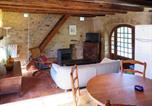 Location vacances Thonac - Holiday Home Les Combes - Lcx201-1