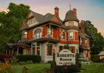Location vacances Spokane - Ej Roberts Mansion-1