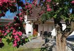 Location vacances Velence - Angelic Cottage and Bikepoint (A Birtok - Vendégház és Biciklis bázispont)-3