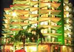Hôtel Acapulco - Hotel Acapulco Tortuga-1