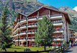 Location vacances Zermatt - Apartment Pasadena.1-2
