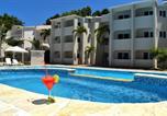 Location vacances  République dominicaine - Tropical Casa Laguna-2