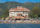 Hôtel İçmeler - Fortuna Beach Hotel-2