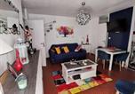 Location vacances Collioure - Appartement Charmant à Collioure-1