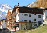 Location vacances Samnaun Dorf - Haus chè d'Mot-3