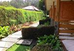 Villages vacances Bandung - Hotel Lembah Safari Cisarua-2