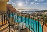 Hôtel Gozo - Grand Hotel Gozo