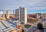 Hôtel Knoxville - Hilton Knoxville