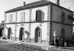 Location vacances Pézilla-la-Rivière - La Gare De Millas-1
