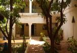 Hôtel Mali - La Venise Malienne-4