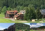 Hôtel Löffingen - Hotel Sonnenmatte nahe Badeparadies Schwarzwald-4