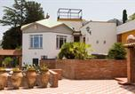 Location vacances  Ville métropolitaine de Palerme - Carini Villa Sleeps 8 Pool Air Con Wifi-2